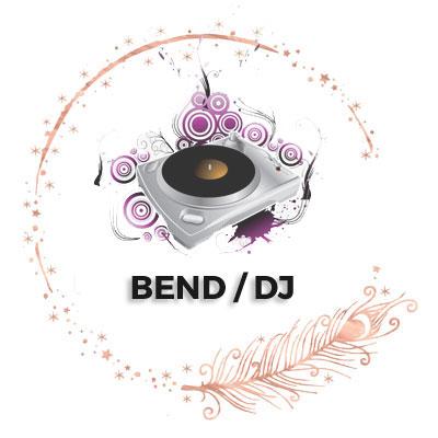 BEND-DJ